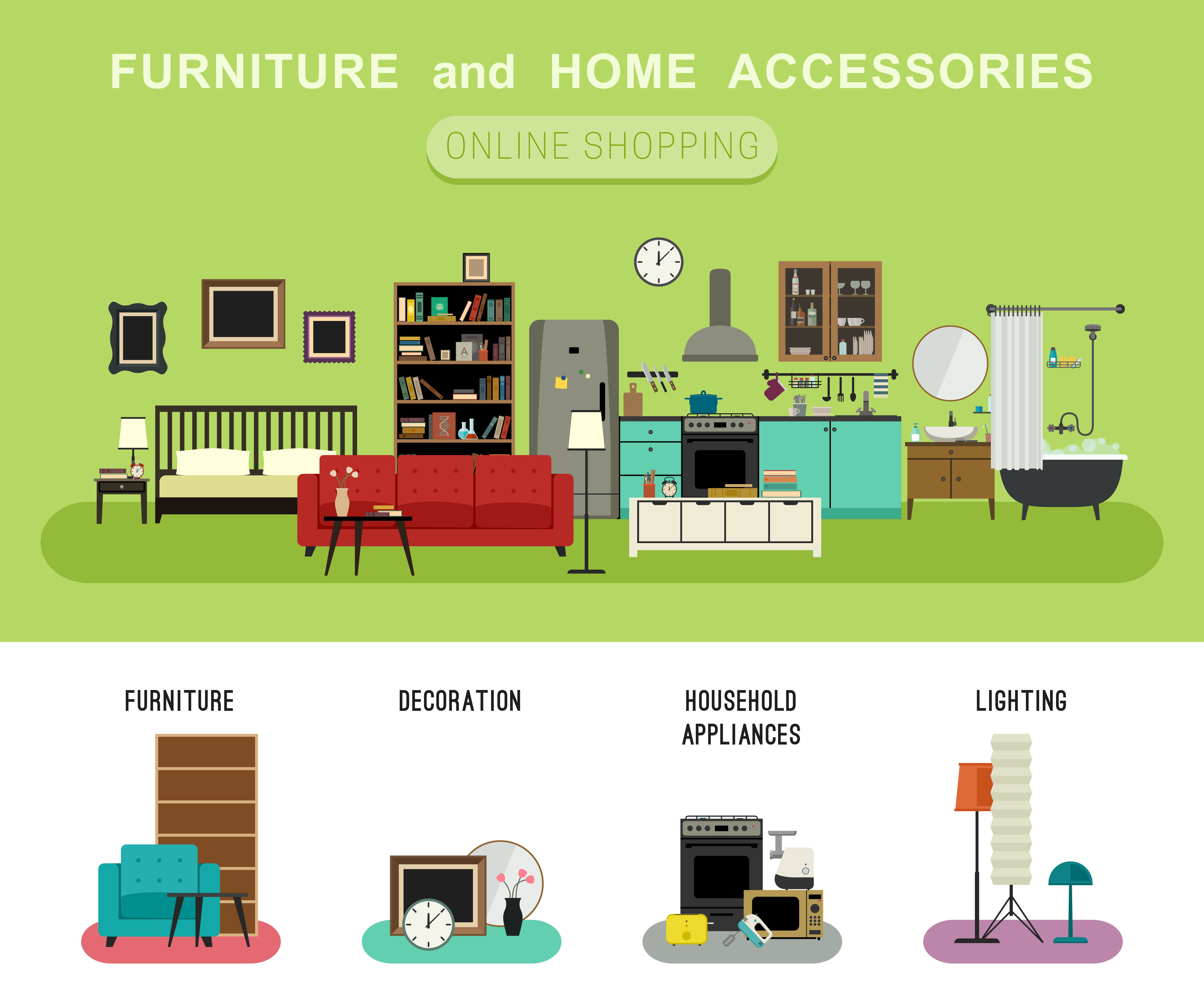 What Will Online Furniture Ing Behavior Be Like In 10 Years